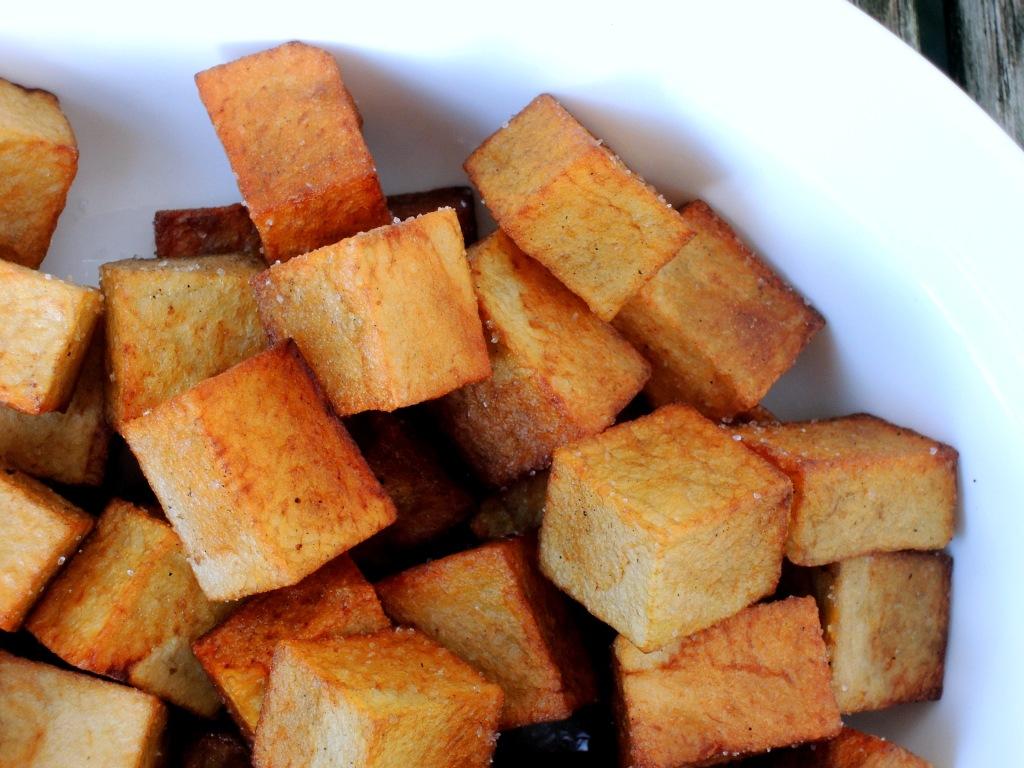 Vegetables, potatoes, fried, Italian fries 2