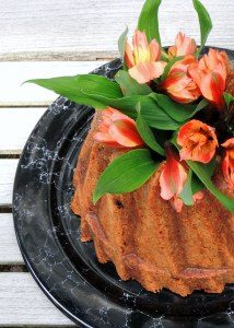 Desserts, cakes, bundt cakes, apple whiskey bundt cake 2
