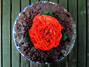 Desserts, cakes, bundt cakes, Mexican chocolate cinnamon bundt cake 1