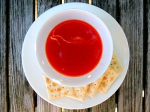 Condiments, hot sauces, Louisiana hot sauce 1