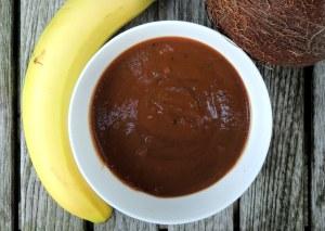 Condiments, ketchups, spicy banana coconut ketchup 2