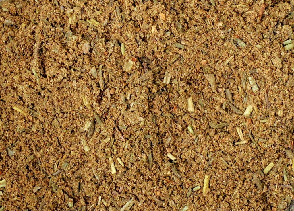 Condiments, spice blends, poultry seasoning 2