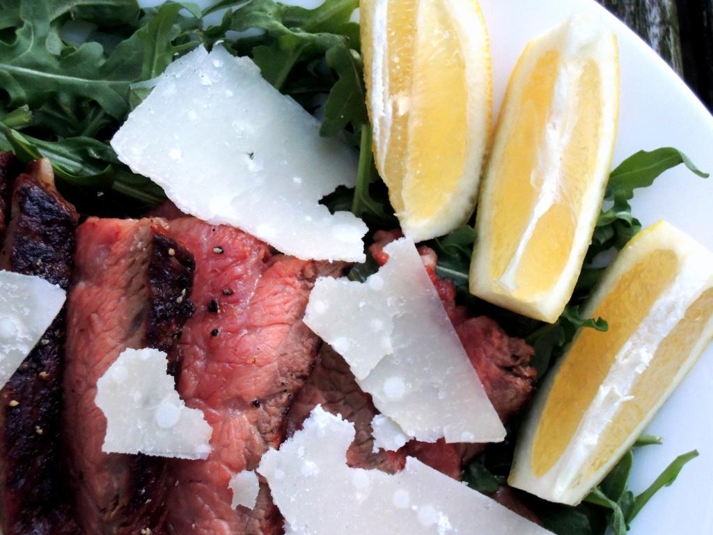 Beef, grilled steak, bistecca alla Fiorentina 2
