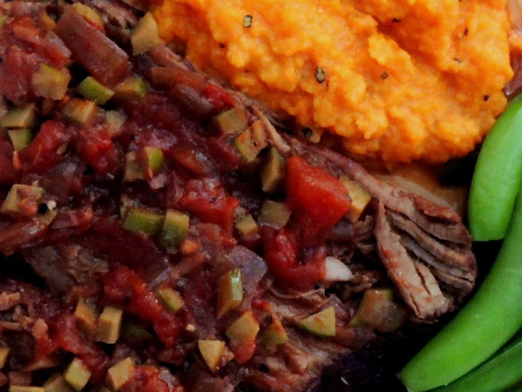 beef, pot roasts, geraldine''s pot roast 3