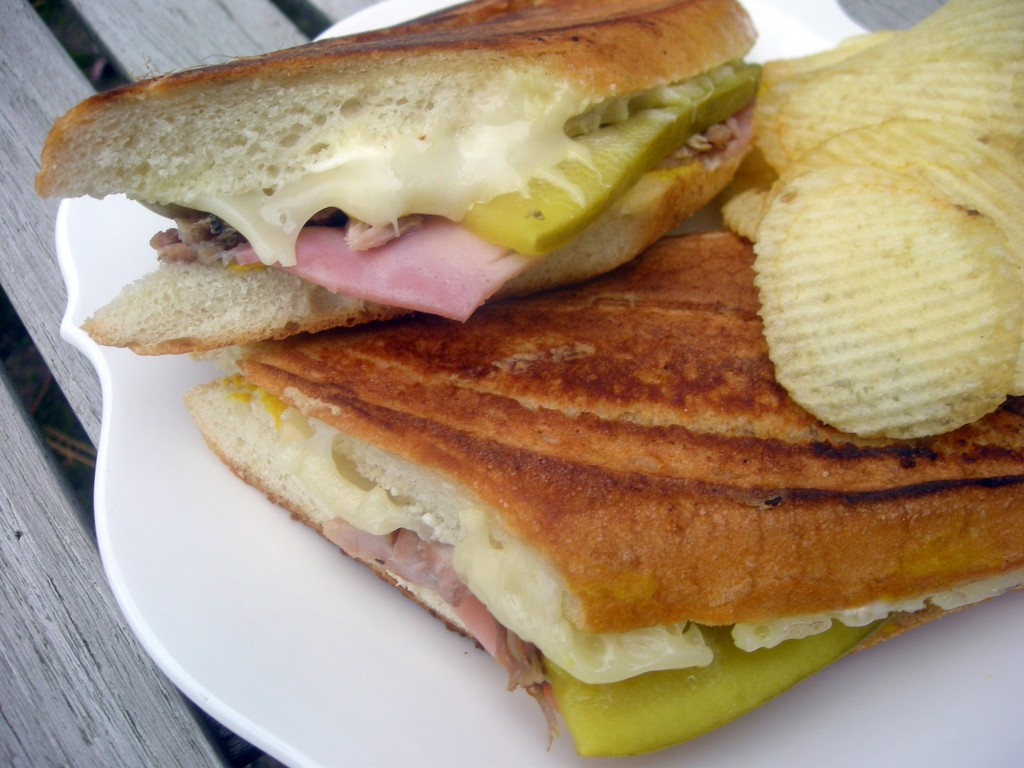 Sandwiches, Cuban sandwich 2